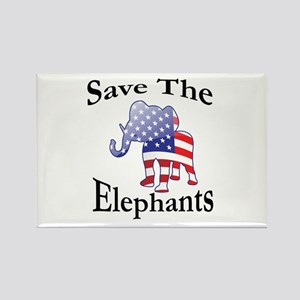 saveelephants Magnets